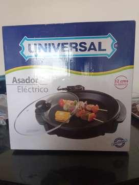 Asador eléctrico universal
