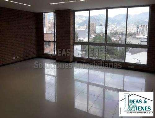 Oficina En Arriendo Medellín Sector San Julian: Código 854757 0