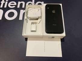Iphone XR 64g negro
