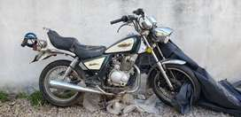 Motomel Custom 150