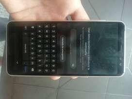 Samsung A8+, 3RAM, 64 memoria interna