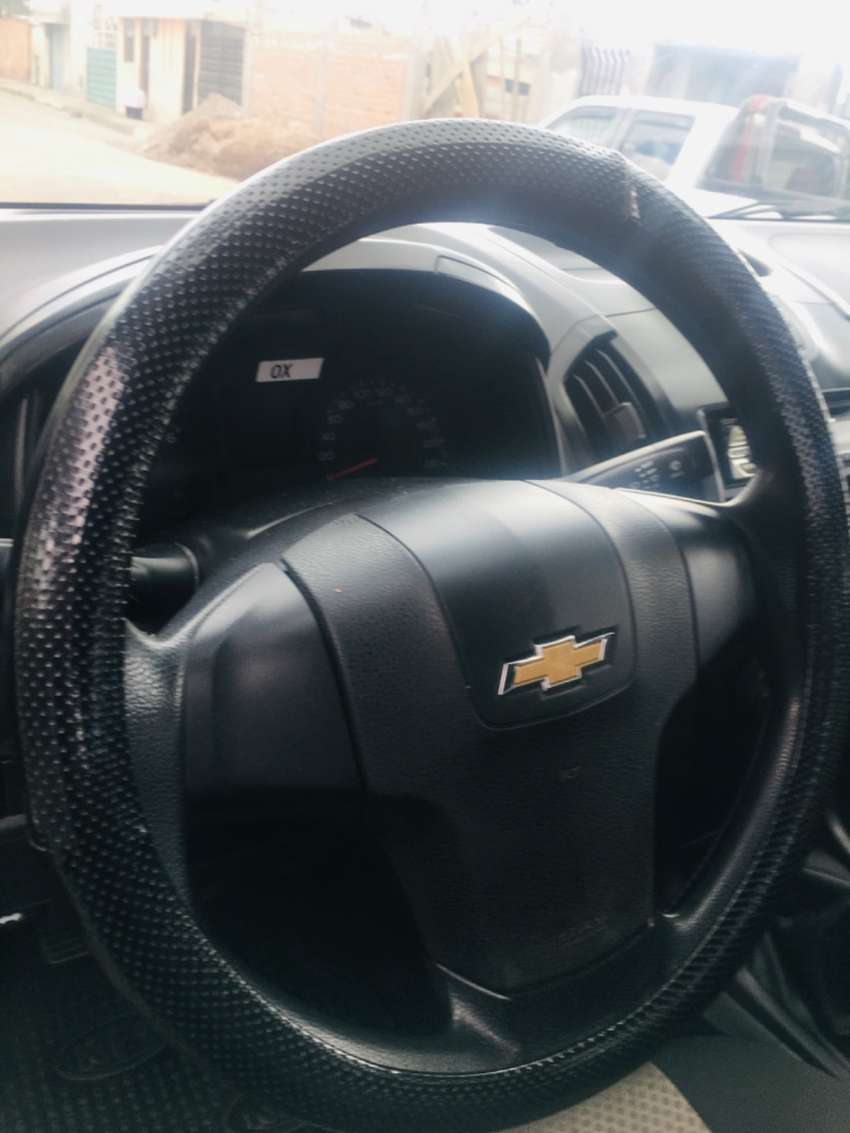 Camioneta Chevrolet 0