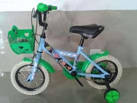 Bicicletas Aro 12 para Niños Y Niñas