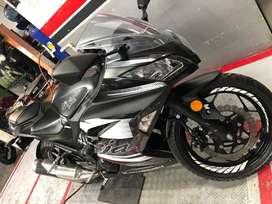 Kawasaki Ninja 250 Perfecto Estado