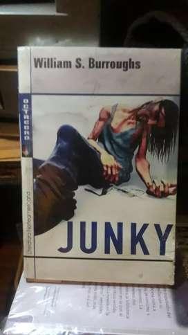 JUNKY (nuevo)