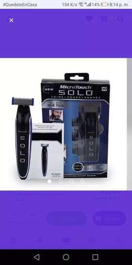 Afeitadora electrica, perfiladora, recargable - Boxili