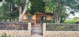 Vendo Casa Vacacional en Tonsupa