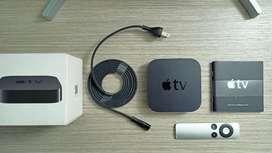 Apple TV A1469 (3ra Generación)