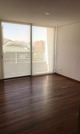 Bosmediano suite amplia con balcones $500 con alicuota