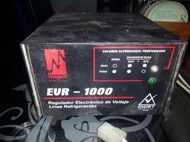 Regulador de voltaje 1000