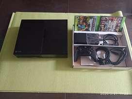 GANGA DE CUARENTENA XBOX ONE 500GB