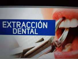 Extraccion Dental Simple Q50