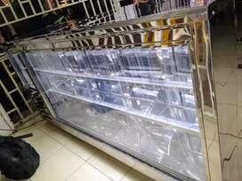 Fabricacion y comercializacion de equipos de refrigeracion
