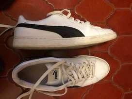 Zapatillas Puma Originales N°43