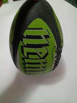 Wilson nemesis pelota de futbol americano