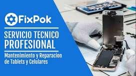 SERVICIO TECNICO PROFESIONAL DE CELULARES - REPARACION Y ARREGLO DE TELEFONOS CELULARES