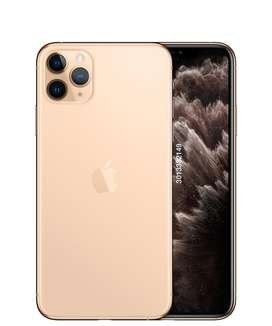 Iphone 11 pro nuevo! Sellado! 64gb garantia