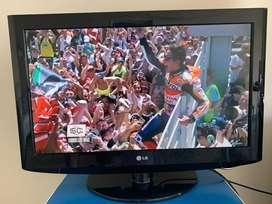 """VENDO TV LCD 32"""" LG"""