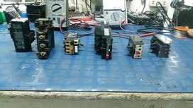 Guarda Motores Usados Telemecanique