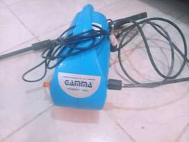 Hidrolavadora gamma