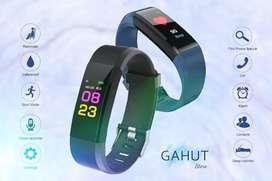 SmartBand 115 Plus / Reloj - Pulsera inteligente / fitbit / smartwatch