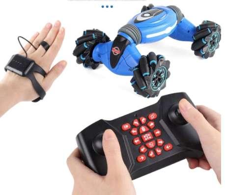 Drones de manos 0