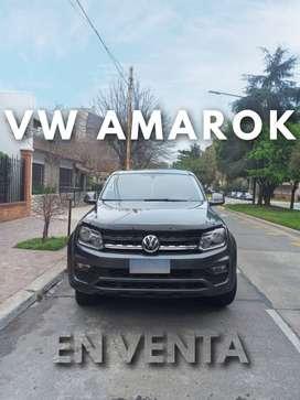 Volkswagen Amarok - Comfortline