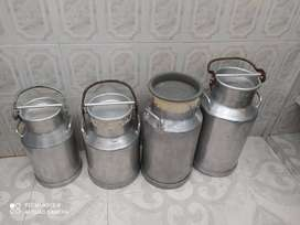 Cantinas de 20,30 y 40 litros