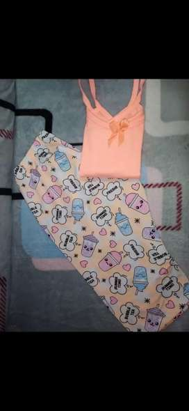 Pijamas al por mayor