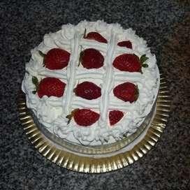 Venta de tortas