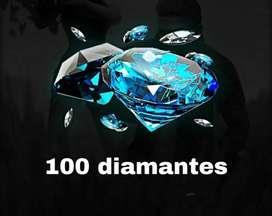 Diamantes FF