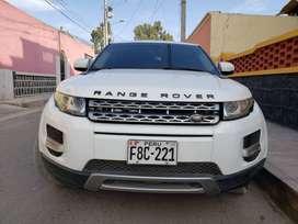 Vendo Land Rover - Range Rover Evoque SI4