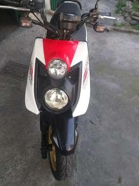 Moto bwis modelo 2015