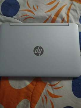 Computador HP táctil