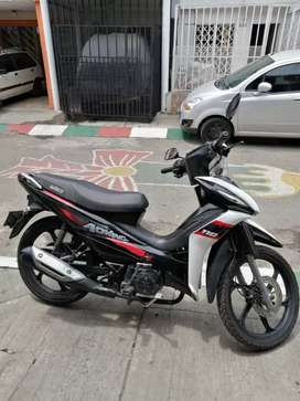 Vendo Moto Victory 110