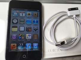 Ipod Touch 32 Gigas