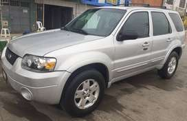 FORD ESCAPE 2007 LIMITED
