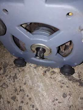 Vendo motor de lavadora Whirlpool en buen estado y muy favorable