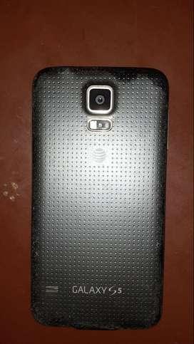 Samsung galaxi s5 grande estado 8 de 10