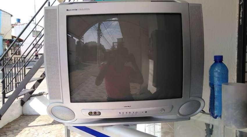 venta de televisores convemcionales 0