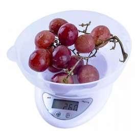 Balanza para pesar gramos