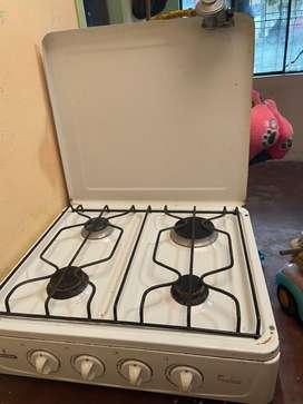 Cocineta medio uso