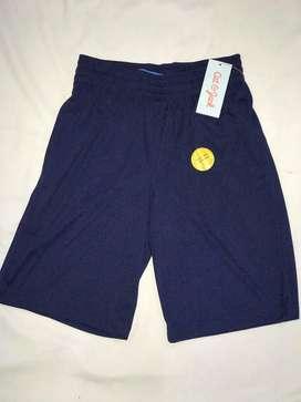 Pantaloneta de niño talla S, M, L