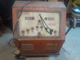 Soldadora Eléctrica Benzi 450a 380v