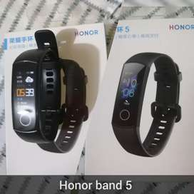 Huawei Honor band 5