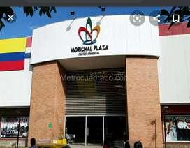 Local comercial en venta centro comercial morichal plaza. En yopal