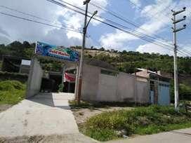 Casa-local comercial