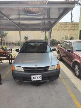 Nissan AD Wagon Dual