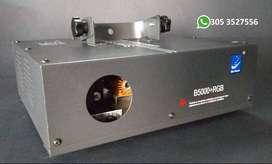 Vendo laser rgb