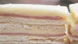 Combo sandwich promo navidad!!!